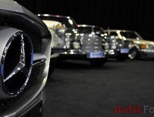 Melihat Sejarah Mobil di Kemayoran