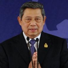 Presiden SBY Lantik 26 Duta Besar