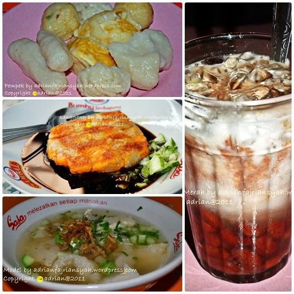 Wisata Kuliner Hemat Di Palembang