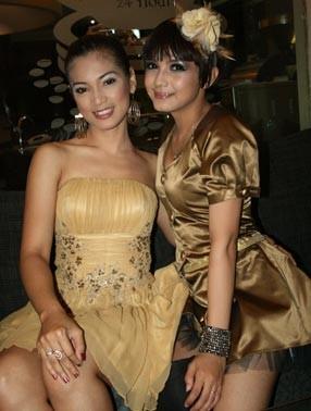 Rilis \Love Tonight\, Duo Meva Siap Saingi The Virgin & Mahadewi