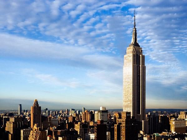Empire State Building (solarfeed.com)