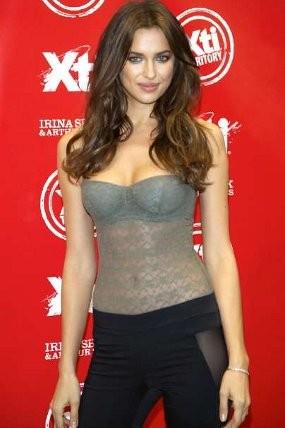Irina Shayk: Aku Terlalu Berkelas untuk Bugil di Playboy
