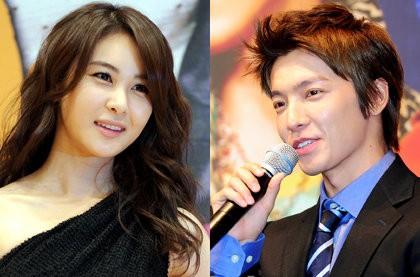 Donghae Super Junior Menikah Dengan Son Eun Seo