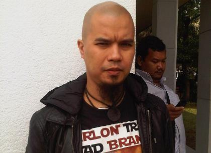 Ahmad Dhani, Juri Baru \Indonesian Idol 2012\