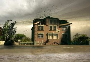 Kenapa Cuaca Ekstrem Semakin Sering Terjadi?