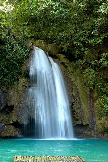 86 Gambar Air Terjun Indah Di Dunia Terlihat Keren