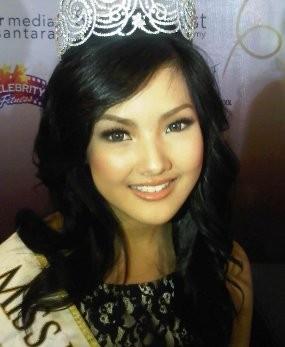 Tinggalkan Rumah, Miss Indonesia 2011 Tak Lagi Diakui sebagai Anak?