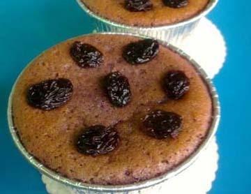 Resep Kue Cake Ubi Ungu Tanpa Tepung