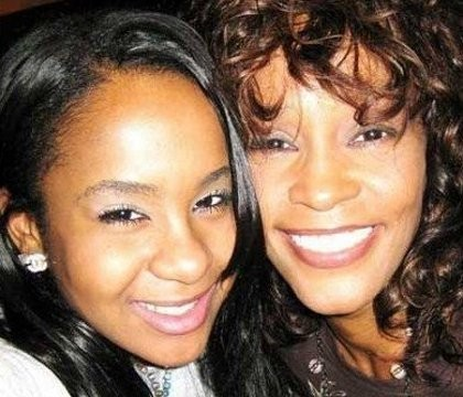 Whitney Houston Meninggal, Sang Anak Dipaksa Rehab