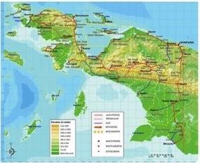 11 Nyawa Melayang karena Rusuh Pemilukada di Tolikara Papua