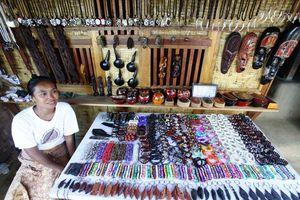 Yuk! Berburu Kerajinan Batu Akik di Lombok Tengah