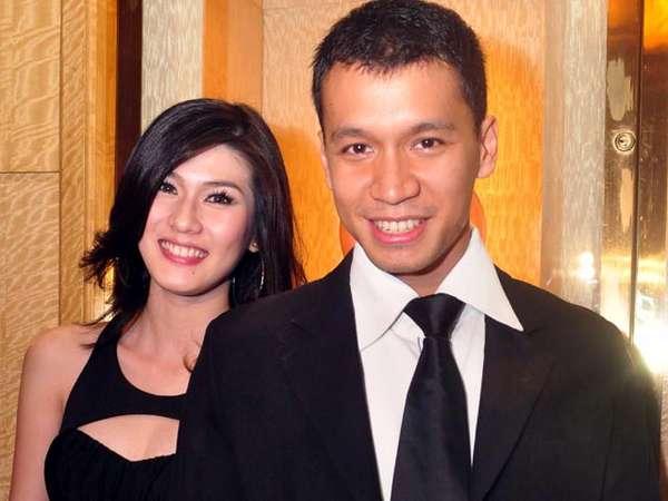 Ini Dia Istri Samuel Rizal