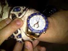 Jam Tangan Rolex, Gaya Hidup Elegan Anggota DPR