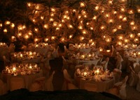 Gala dinner di Hang Trong (hailongjunks.com)