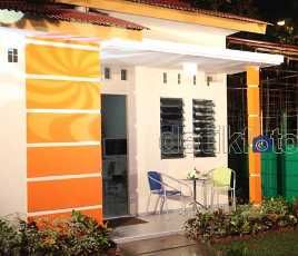 57+ Gambar Rumah Sederhana Modal 30 Juta HD