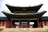 Istana Gyeongbokgung, pusat budaya dan sejarah Korsel (macalester.edu)