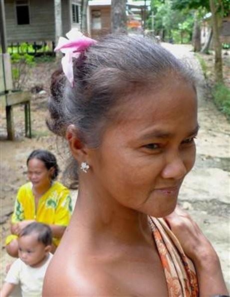 28 Wanita Indonesia Tak Sengaja Temukan Madagaskar 1200 Tahun Silam