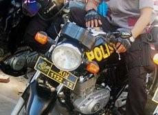 Patroli Tengah Malam, Dua Polisi Depok Digoda Kuntilanak