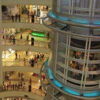 Imbas Demo BBM Naik, Transaksi Bisnis Mal Lesu