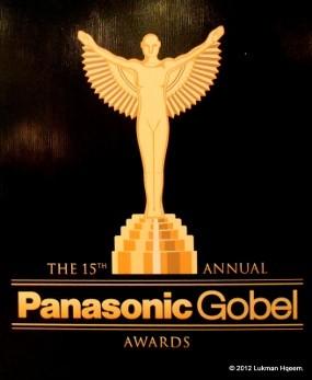 Ini Dia Daftar Pemenang Panasonic Gobel Awards 2012