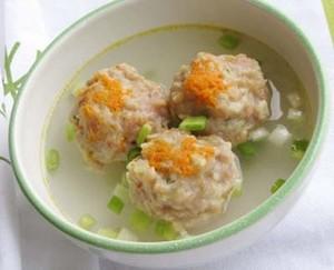 Resep Ayam: Siomay Ayam Kuah
