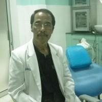Prof Dibyo (dok. detikHealth)