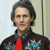 Temple Grandin (dok. dailymail)