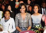 Michelle Obama, Tamu Istimewa di Kids Choice Award