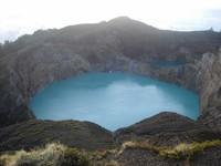 Danau Tawu Ata Polo (Putri/ detikTravel)