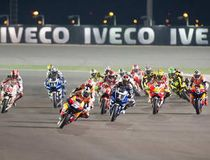 MotoGP Qatar dalam Angka