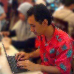 Berkat Teknologi, Tunanetra Indonesia Bisa Jadi Dosen!