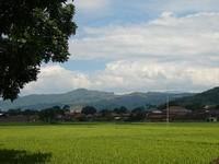 Pemandangan alam di Jelekong (bandungholics.blogspot.com)