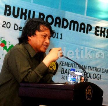 SBY: Widjajono Berani Jelaskan Soal Kontroversi Kenaikan BBM