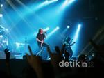 Konser Spektakuler Dream Theater di Jakarta
