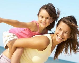Ini Caranya Agar Ibu yang Sibuk Bisa Berolahraga