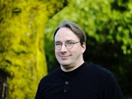 Linus Torvalds (ist)