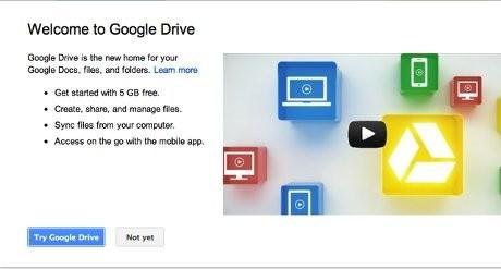 Google Drive (ist)