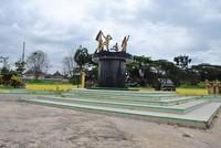 Monumen Perjuangan Merah Putih