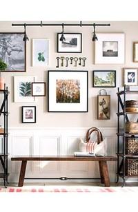 8 cara menghias rumah dengan seni tembok foto - halaman 6