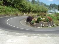 Simpang 44 , Sumatera Barat (dok. Putri/detikTravel)