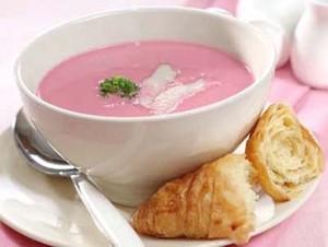 Resep Sup: Sup Krim Bit