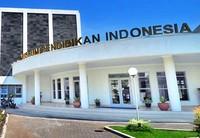 Bagian depan Museum Pendidikan Indonesia (Sumber: mpi.uny.ac.id)