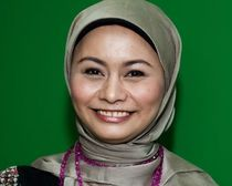 Ligwina Hananto Sempat Kehilangan Jati Diri Setelah Resign