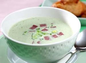 Resep Sup : Sup Krim Brokoli