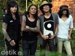 /rif Siap Gelar konser di Bandung