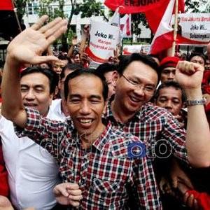 Positive Thinking, Jokowi Yakin Bentrok Solo Tak Terkait Pilkada DKI
