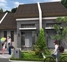 Rumah Murah Rp 80 100 Juta Masih Banyak Kok Di Pinggir Jakarta