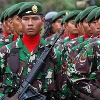 AS & China Berebut Tarik Perhatian Militer Indonesia