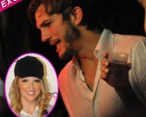 Cerai dari Demi Moore, Ashton Kutcher Gonta-ganti Teman Kencan