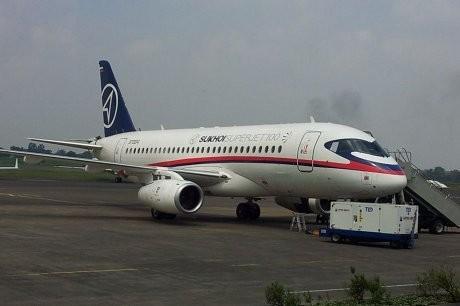 Sukhoi Superjet100 Dipesan Sky Aviation & Kartika Airlines